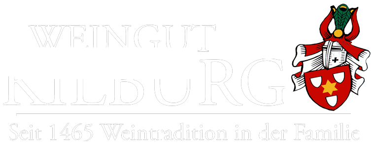 Weingut Kilburg - Moselwein online kaufen - Direkt vom Winzer! - Jetzt unsere Wein Probierpakete entdecken!-Logo